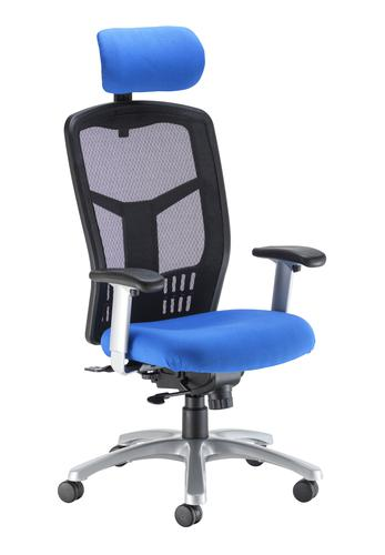 Fonz Chair Blue