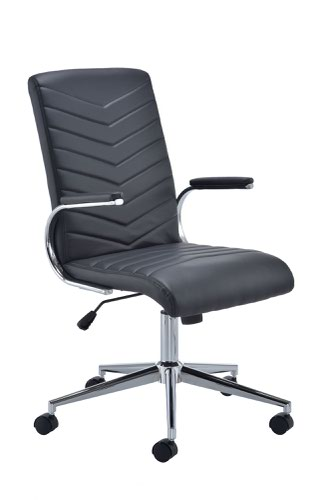 Baresi Chair - Black