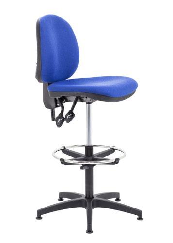 Concept MB Adj D-Kit Royal Blue