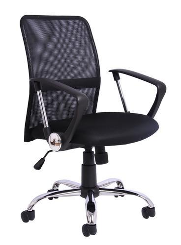 Carlos Medium Back Mesh Chair