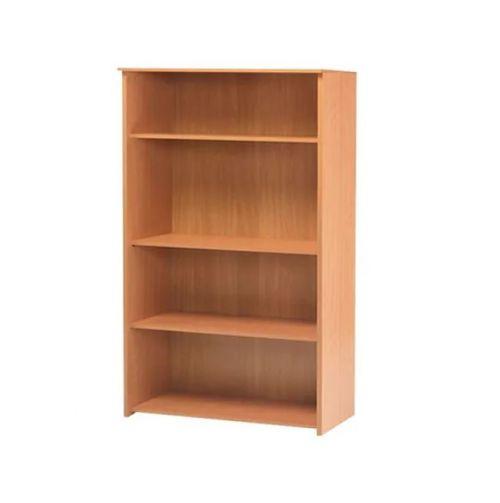 Eco 18 1750 Bookcase Beech