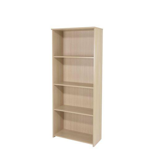Eco 18 1750 Bookcase Oak