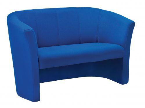 Tub Sofa Royal Blue