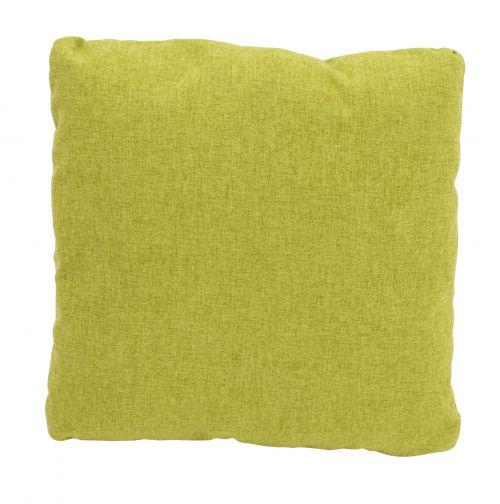 Tux Single Cushion Green
