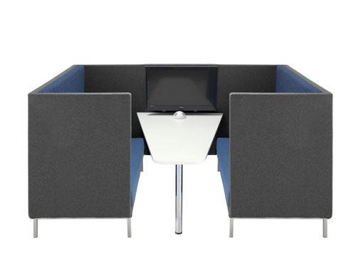 Phonic Table White