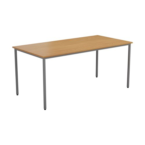 Jemini Rectangular Table 1800 x 800mm Nova Oak KF71588