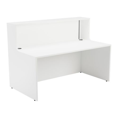 Jemini White 1600mm Reception Unit KF839534
