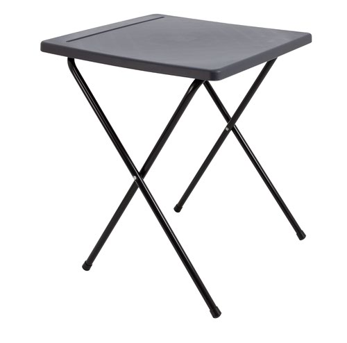 Titan Exam Desk - Charcoal