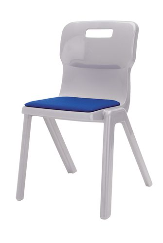 Titan Adult One Piece Chair Seat Pad