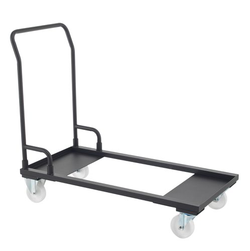 Folding Chair Trolley To Hold 40 Folding Chairs