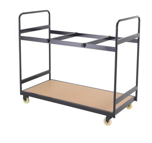 Titan Examination Trolley To Hold 20 Desks