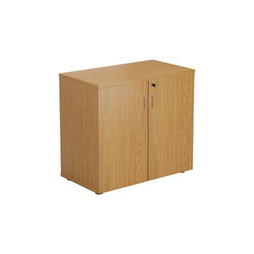 FF First Wooden Storage Cupboard 730mm Nova Oak KF820857