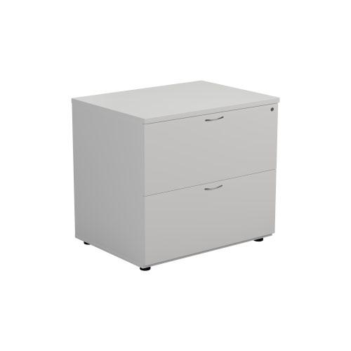 Heavy Duty Side Filer - White