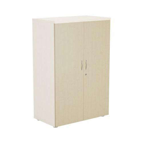 1200 Wooden Cupboard Doors - Maple