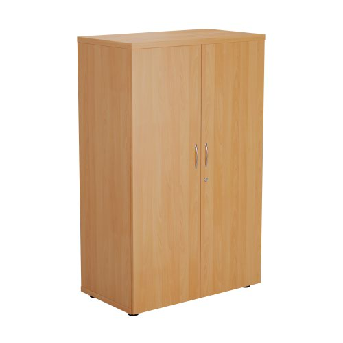 1600 Wooden Cupboard (450mm Deep) Beech