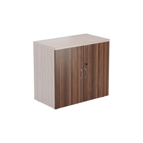700 Wooden Cupboard Doors - Dark Walnut