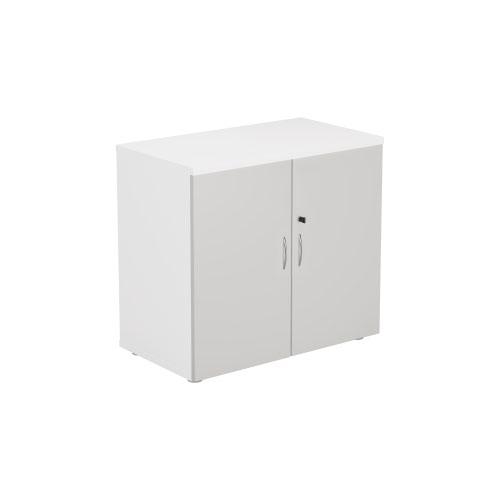 700 Wooden Cupboard Doors - White
