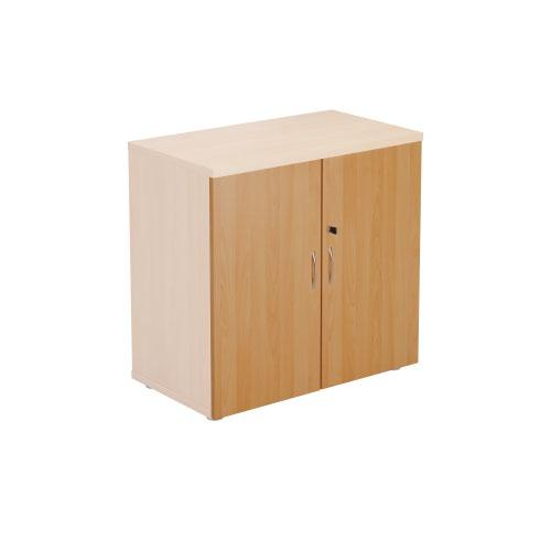 800 Wooden Cupboard Doors - Beech