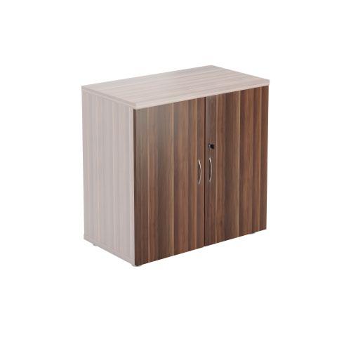 800 Wooden Cupboard Doors - Dark Walnut