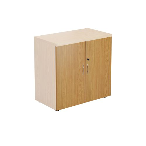 800 Wooden Cupboard Doors - Nova Oak