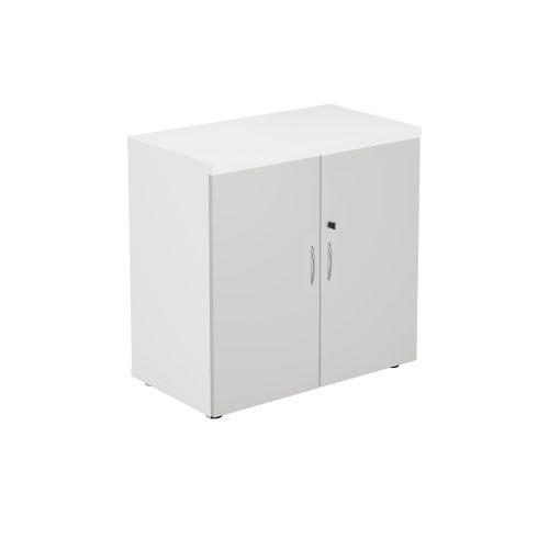 800 Wooden Cupboard Doors - White