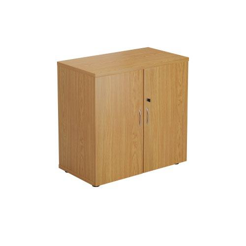 800 Wooden Cupboard (450mm Deep) Nova Oak