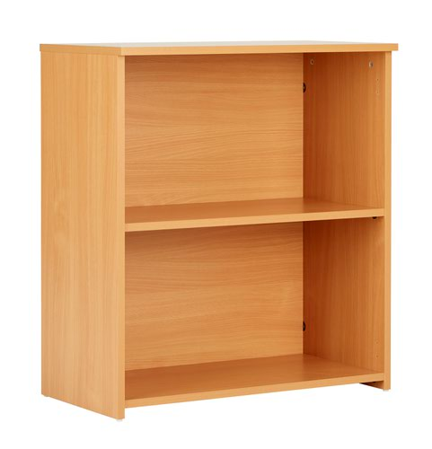 Eco 18 Premium 800 Bookcase Beech