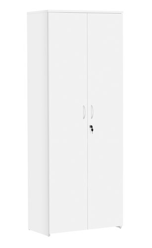 Eco 18 Premium 2000 Cupboard White