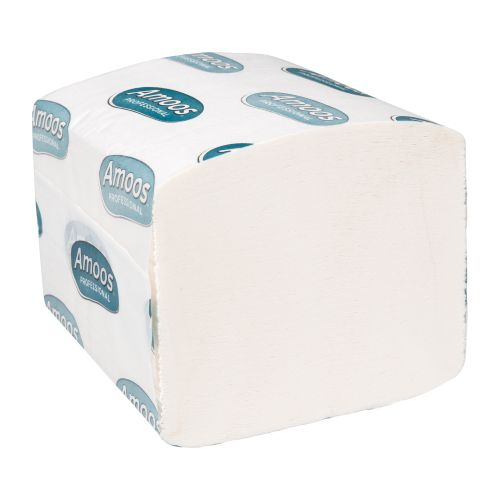 Navigator Amoosbulk Pack Toilet Tissue 2Ply 110mm X 105mm Case 7500