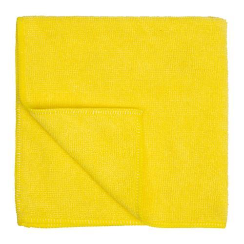 Tecman Multipurpose Wiping Cloth Yellow Pack 50 3P