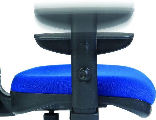 Teknik Office Arms Gull Height Adjustable