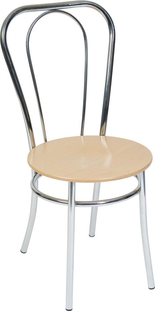 Teknik 6450 Bistro Deluxe breakout Chair