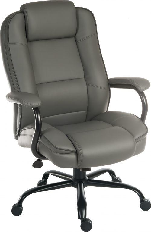 Teknik 6925GREY Goliath Duo Grey Chair