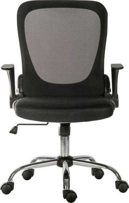 Teknik 6962 Flip Mesh Executive chair black
