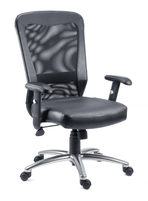 Teknik B580 Breeze Executive Mesh Backed Chair