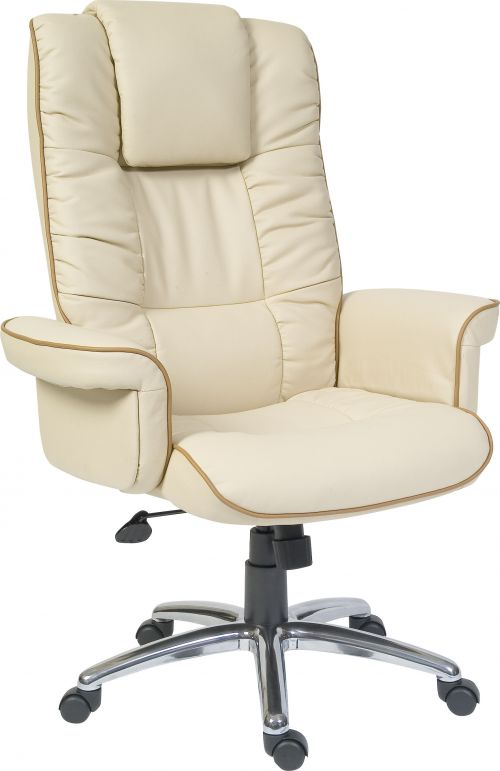 Teknik B9001C LF2 Windsor Cream Chair