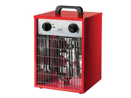 Industrial Fan Heater 3.0kW