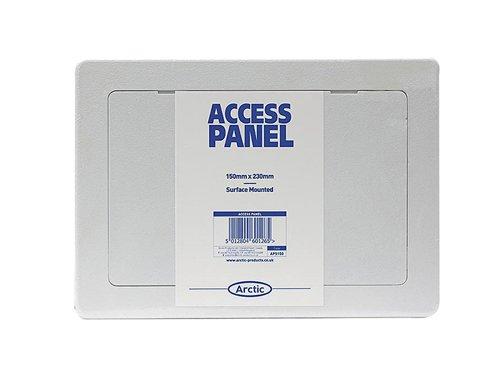 Access Panel 150 x 230mm