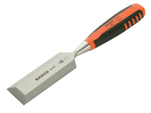 424-P Bevel Edge Chisel 40mm (1 5/8in)