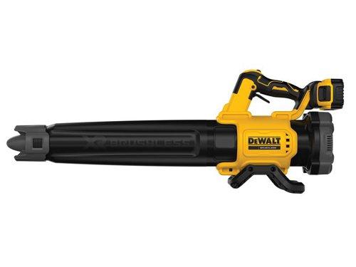 DCMB562P1 XR Brushless Axial Blower 18V 1 x 5.0Ah Li-ion