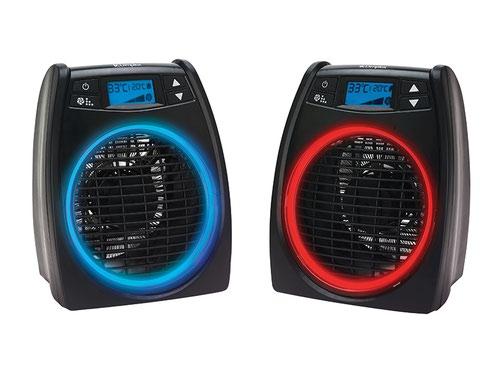 GloFan Upright Fan Heater 2kW