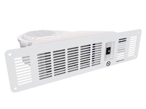 Winterwarm Plinth Heater with Remote Control 2kW