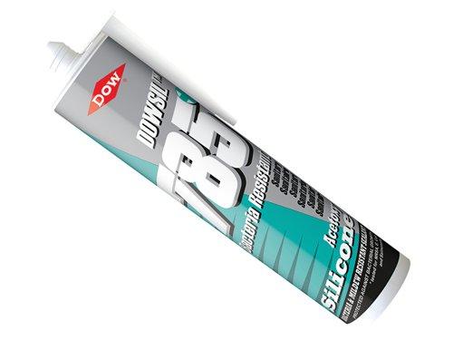 785+ Silicone Sealant  Clear 310ml