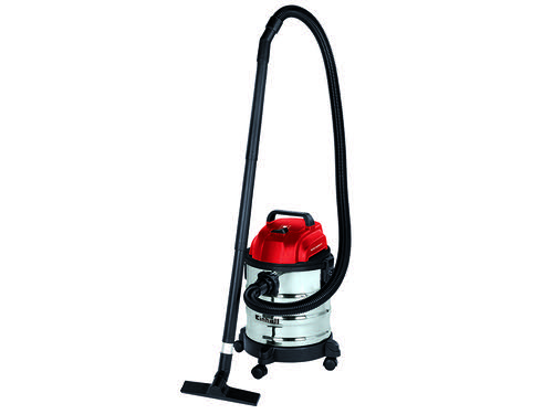 TC-VC 1820S Wet & Dry Vacuum 20 litre 1250W 240V