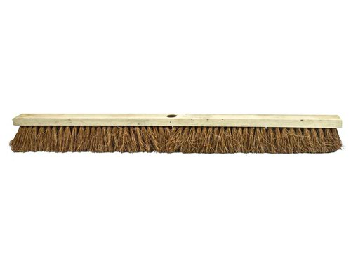 Soft Coco Broom Head 900mm (36in)