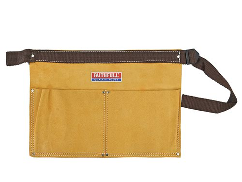 NP2 Nail Pouch Double Pocket