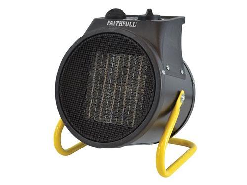 Ceramic Fan Heater 2.8kW 240V
