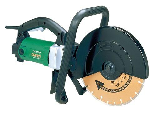 Disc Cutters