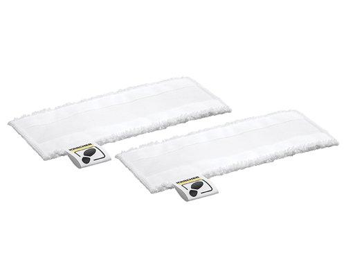 EasyFix Microfibre Floor Cloths (2)