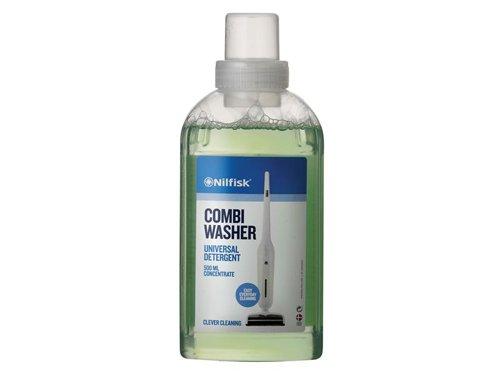 Combi Washer Universal Detergent 500ml